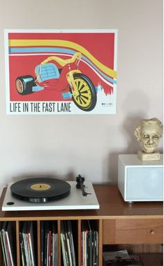 Image result for home design around record player