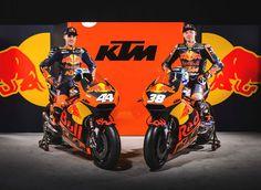 จากรูปภาพ KTM RC16 ที่เราเห็นกันไปเมื่อไม่กี่เดือนก่อนหน้านี้ท้ายที่สุดก็ทำมาจนจบเป็นคันที่เร