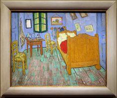 Vincent van Gogh, Portrait of Eugene Boch, Arles - 1888 on ArtStack ...