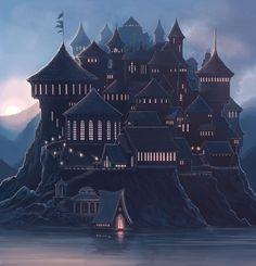 Sociedad Hogwarts: Nueva portada de Harry Potter y las Reliquias de la Muerte para USA