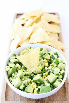 Zucchini Salsa Recipe