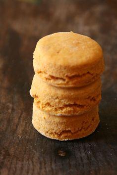 GF Sweet Potato Biscuits {recipe} A favourite repin of glutenfreedesserts.info