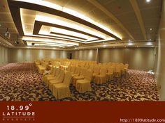 Conference Halls in Mumbai - 1899Latitude