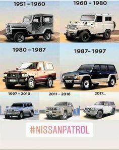 Nissan Patrol Y61, Patrol Gr, Nissan 4x4, Mini Monster, Toyota 4x4, Cool Trucks, Toys For Boys, Pickup Trucks, Concept Cars