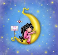 Sweet Dreams ❤️ Hugs.