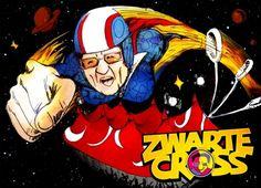 De Zwarte Cross: Drie dagen lang muziek, motorcross, stunts, humor, theater, spektakel en dit alles in de gemoedelijke Achterhoekse sfeer. Was heel Nederland maar zo gezellig!