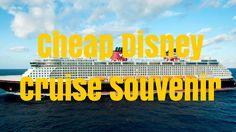 CHEAP MICKEY MOUSE SOUVENIR ON DISNEY CRUISE