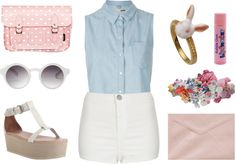 """""""Alice"""" by goldentheponygirl on Polyvore"""