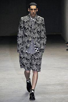 Momento Mori in Givenchy