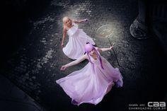 Athena & Pallas | FuuCosplay & Nekomura | photo by CAA / ronaldo ichi & valesca braga - www.caamagazine.com.br