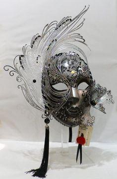 Murano glass artwork