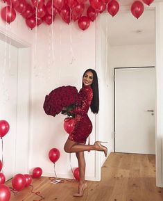 Ideas Birthday Photoshoot Ideas Photo Shoots For 2020 Birthday Goals, 22nd Birthday, Girl Birthday, Birthday Girl Pictures, Birthday Photos, 35e Anniversaire, Its My Bday, Mode Outfits, Birthday Decorations