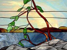 Stained Glass Haliburton County Studio Tour