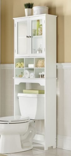 kitchen cabinet space saver ideas 1000 images about bathroom on the toilet 24611