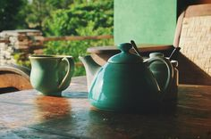 // For more coffee inspirations from Japan visit www. Kettles, Solitude, Tea Pots, Kitchen Appliances, Japanese, Coffee, Tableware, Inspiration, Diy Kitchen Appliances