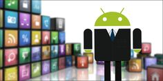 Top 10 Android Business Apps