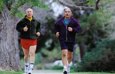 Running, Safely, After Age 50