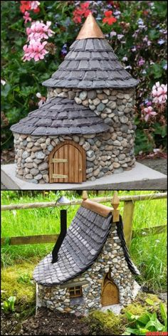 13 DIY Decoration With Rocks to Break The Monotony in The Garden - Top Inspirations