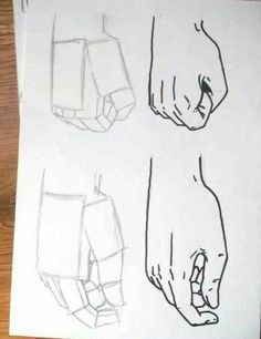 Manga Drawing Techniques How to Draw Fantasy Anime Drawing Lessons, Drawing Techniques, Drawing Tips, Drawing Hands, Drawing Ideas, Drawing Tutorials, Drawing Skills, Painting Tutorials, Nose Drawing Easy