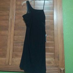 NORDSTROM ONE SHOULDER DRESS Very nice and elegant. HAILEY ADRIANNA PAPELL Dresses