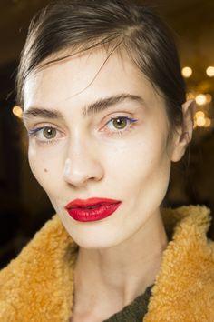 Jason Wu Fall 2017 Ready-to-Wear Beauty Photos - Vogue