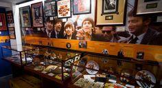 El mayor coleccionista de The Beatles es Argentino y tiene su Museo en Capital Federal