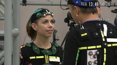 Uncharted 4 Performance Capture