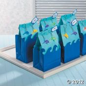 These are the perfect bag for pinata treat bags!