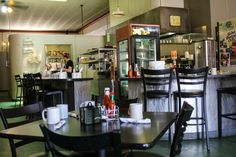 Breakfast Club Bisbee You gotta eat there. You just HAVE to!