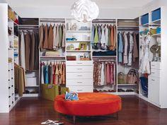 Impressive Yet Elegant Walk-In Closet Ideas - Freshome.com. (2015). Retrieved February 22, 2016, from http://freshome.com/walk-in-closet-ideas/