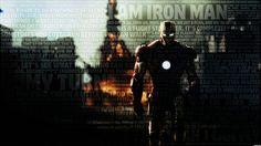 Iron Man 1 Wallpaper by bbboz on deviantART