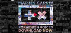 "FREE DOWNLOAD! Martin Garrix shares new track ""Forbidden Voices"""