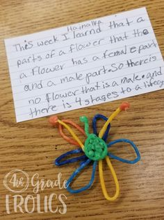 Exit Tickets with a TWIST!