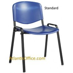 Taurus Plastic Stacking Chair  Product Code: BOXTAU8/9/10 Availability: 10 Price: £35.99 Your Cost: £29.99   Taurus Plastic #StackingChair   Available In Blue, Black or Green Plastic  Meeting Conference Chair