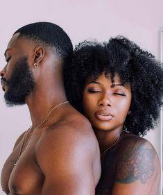 Black Love Couples, Black Love Art, Cute Couples Goals, Black Is Beautiful, Black Couple Art, Couple Goals, Photoshoot Themes, Couple Photoshoot Poses, Couple Photography Poses
