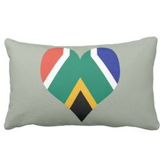 Browse our amazing and unique South Africa wedding gifts today. The happy couple will cherish a sentimental gift from Zazzle. Africa Flag, Sentimental Gifts, South Africa, Wedding Gifts, African, Throw Pillows, Wedding Day Gifts, Toss Pillows, Cushions