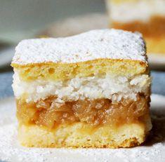 Dessert Drinks, Dessert Recipes, Romanian Desserts, Cornbread, Vanilla Cake, Coco, Cake Cookies, Just Desserts, Deserts