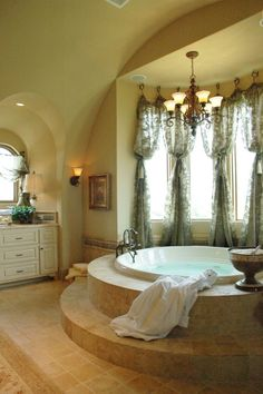 I can only dream... bathtub