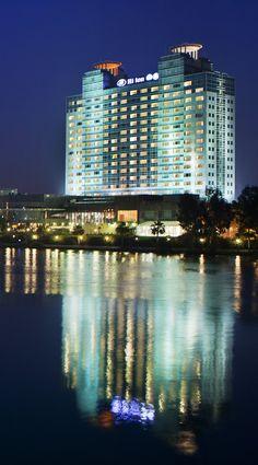 Adana HiltonSA in Adana, Turkey