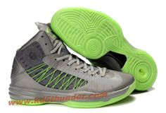 promo code 10939 19ff5 Nike 2013 Womens Lunar Hyperdunk Grey Volt Green Basketball Shoes Nike Air  Max, Nike Air
