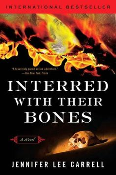 33. Interred with Their Bones