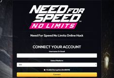 Need For Speed No Limits Unlimited Gold Unlimited Cash Online Hack and Cheats http://aifgaming.net/need-speed-no-limits-online-hack-cheats/