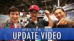 April 10th, 2014 | NAB 2014