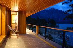 Llao Llao Hotel & Resort in Patagonia - SUITE ROYAL LAGO MORENO DE LUJO