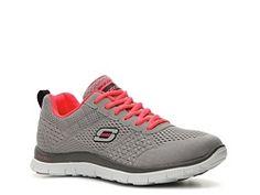 Skechers Flex Appeal Obvious Choice Sneaker - Womens