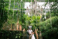 Alison and Brett's Romantic Haiku Mill Elopement - Anna Kim Photography