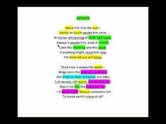 Hawk Roosting by Ted Huges poetry analysis?