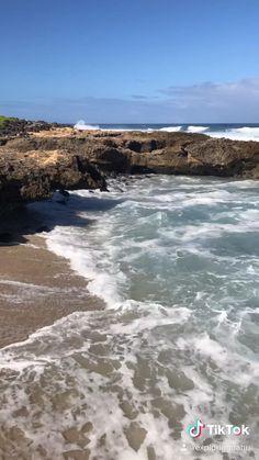 Deep Blue Sea, Island Life, Sea Shells, Hawaii, Hiking, Earth, Goals, Water, Travel