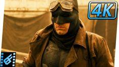 Batman's Nightmare Scene | Batman v Superman Dawn of Justice (2016) Movi...