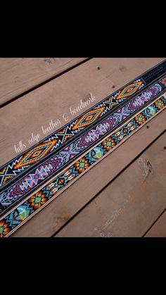 Hills edge leather & beadwork